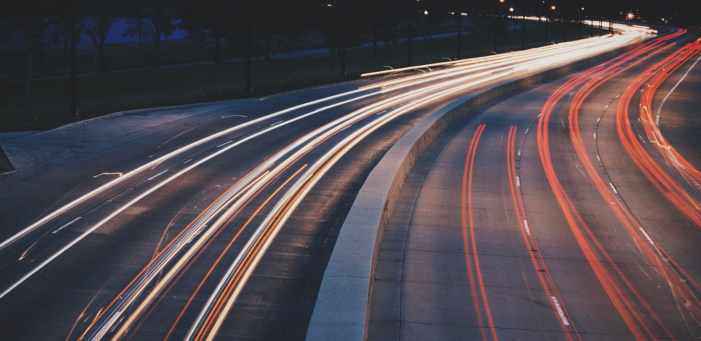 Conduire le trafic