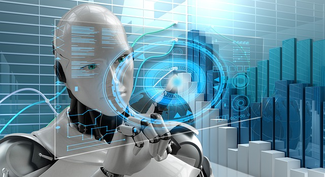 5 Benefits of Artificial Intelligence in Business