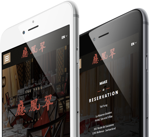 TSE Fung Geneva Mobile view by 8 Ways Media SA
