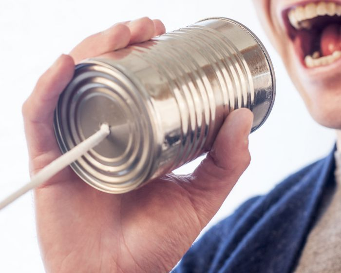 The Power of Word of Mouth Marketing