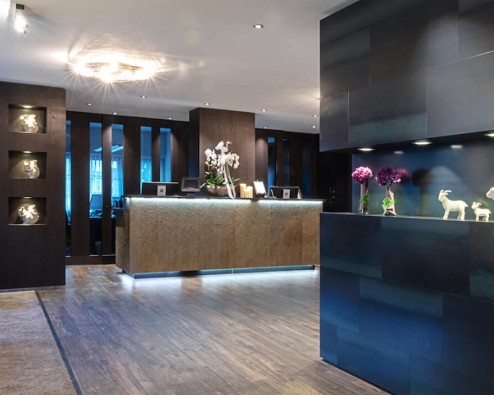 8 Ways Media Announces the launch of Le Mirabeau Hotel and Spa Website