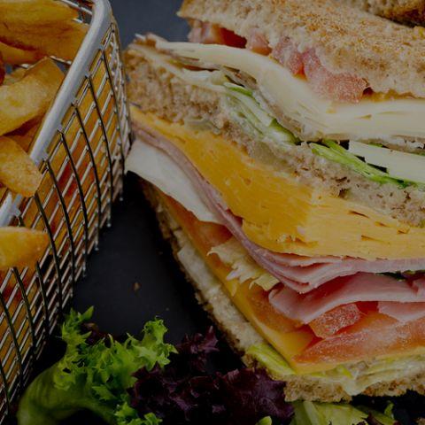 Edwards Sandwiches
